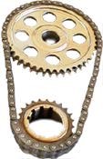 Billet Double Roller Timing Chain Set