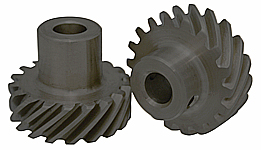 Intermediate Gear