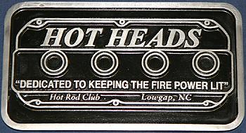 1958 392 Hemi Cylinder Head  1731528-1